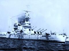1 - La Cesare, nave ammiraglia di Inigo Campioni.jpg
